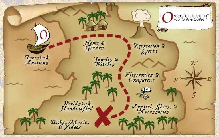 Carte Ancienne Carte Au Tresor Mappemonde Le Blog A La Menthe