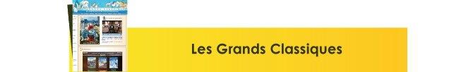 Grands classiques-