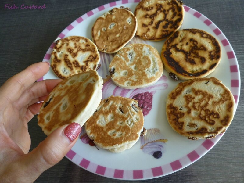 Welsh Cakes (17)