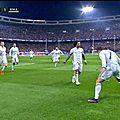 Atlético madrid - real madrid: vidéo but ronaldo sur coup-franc (0-1)