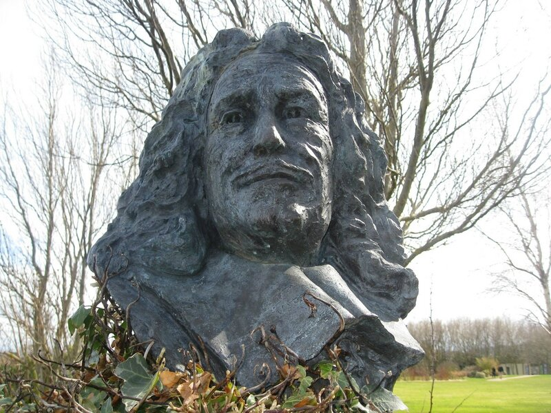 Honfleur Jean-Baptiste Colbert