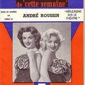 Officiel (l) France 1954