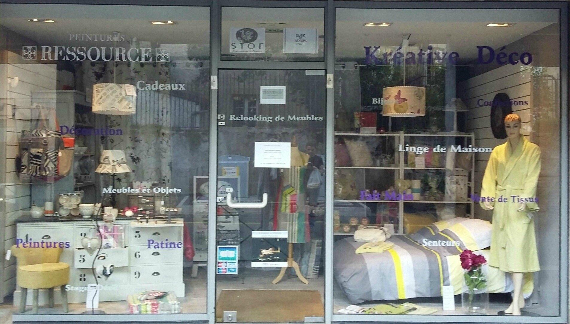 La boutique album photos kr ative d co for La boutique deco