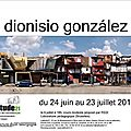 Dionisio gonzàlez - photomontage