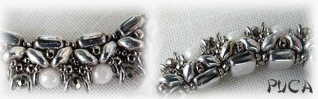 Bracelet jasmine petite