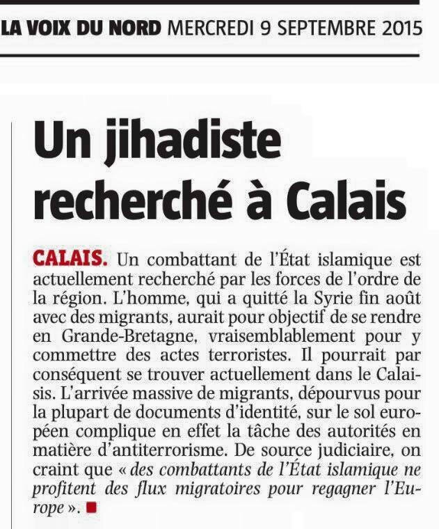 islam terroriste immigration hollande ps collabo ump