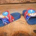sandale playmobil T24