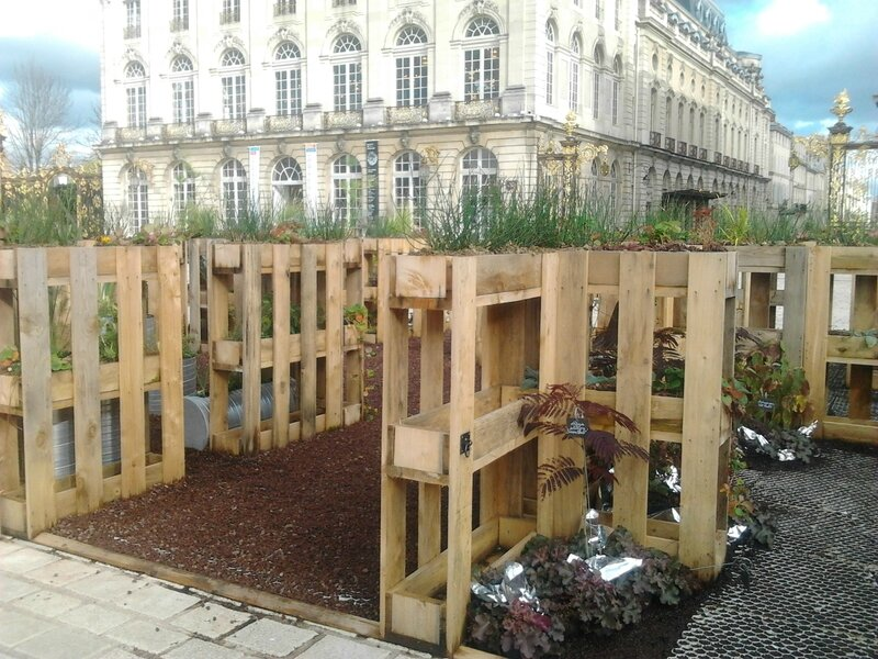 Jardin ph m re de nancy dition 2013 reportage et avant for Le jardin des 400 gouts
