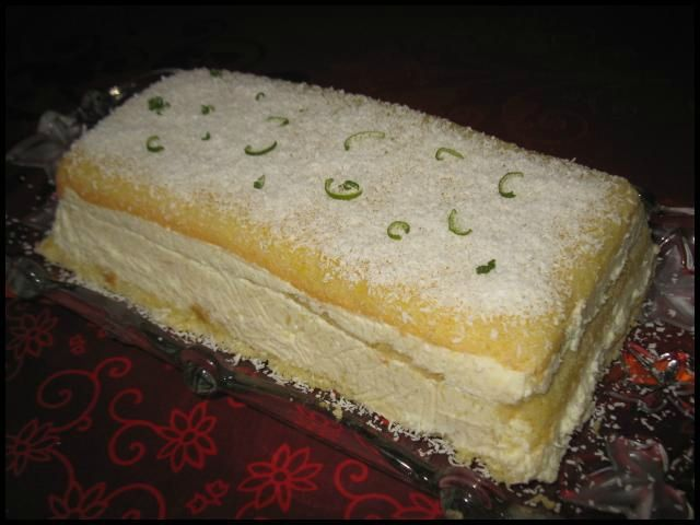 Cake Moelleux Aux Olives Thermomix
