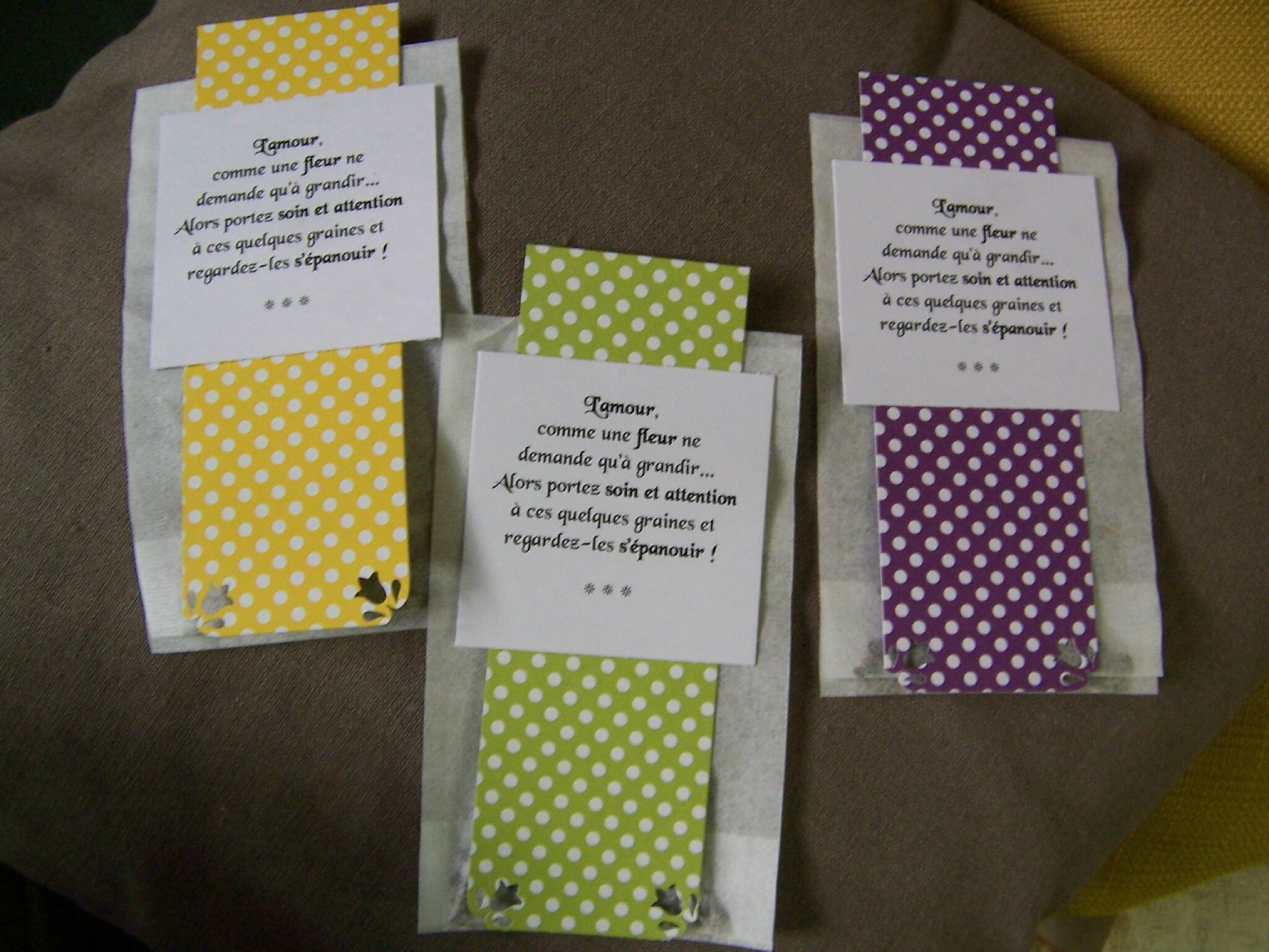 Cadeaux D Invites N 1 Stellamoon Creations
