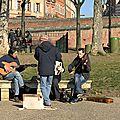 Musiciens 1