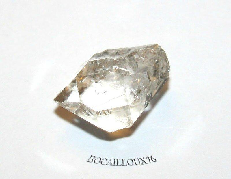 QUARTZ Diamant d'Herkimer 2 (4)