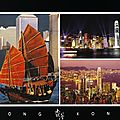 Hong-Kong & Macao