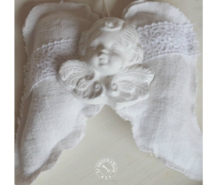 COUSSIN ANGELOT