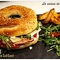 Bagels made in sud-ouest