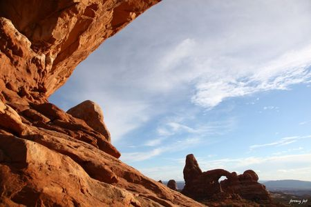 Arches fenetres