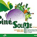 Ciné-soupe 2016