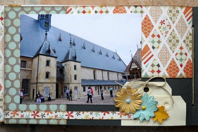 mini album BEAUNE page 11