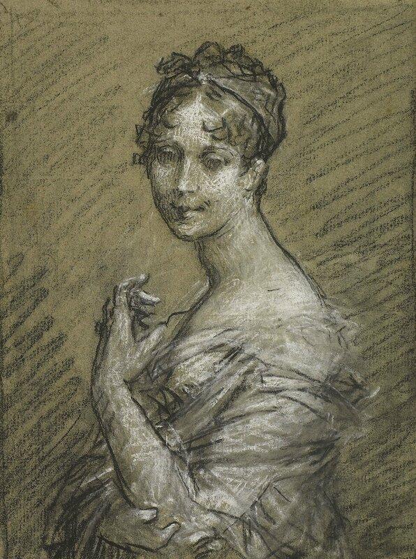 Prudhon_study_for_a_Portrait_of_Joséphine_Bonaparte