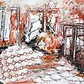 Jardin aux trois portiques (voir blog personnel)