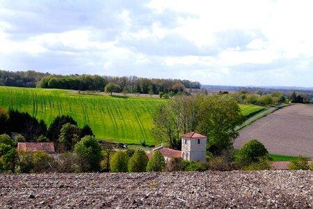Saint Felix près Blanzac Avril 2012 (6)