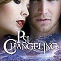 La saga psi/changeling, t.3