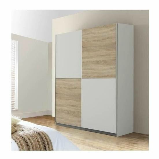 finlandek-armoire-contemporain-decor-chene-et-blan (1)