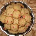 Cecily's cookies