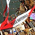 Cadenas Pont des arts_5475