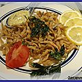 FRITURE D'EPERLANS FRAIS(Jols)