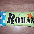 Romain 3
