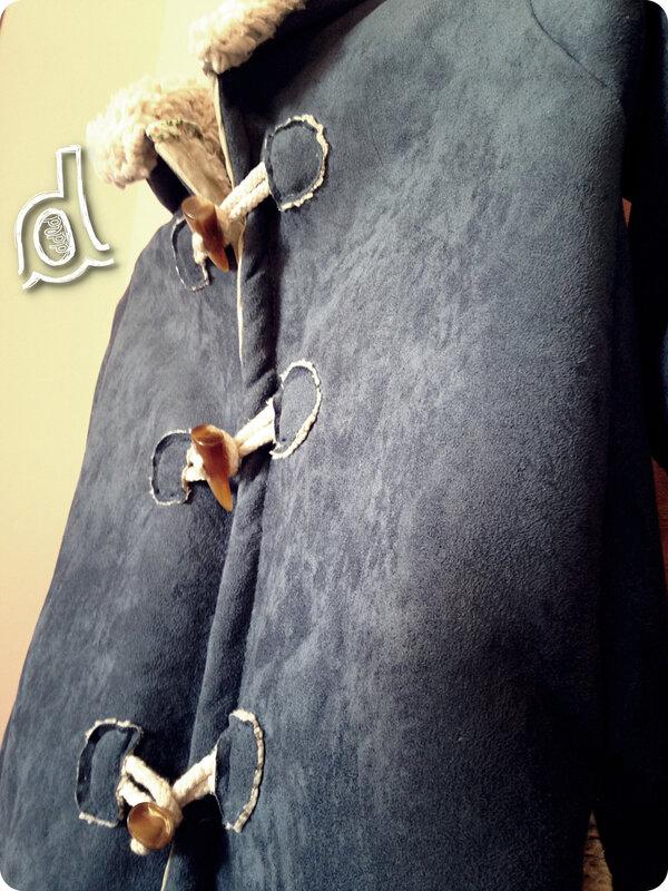 veste mouton 3