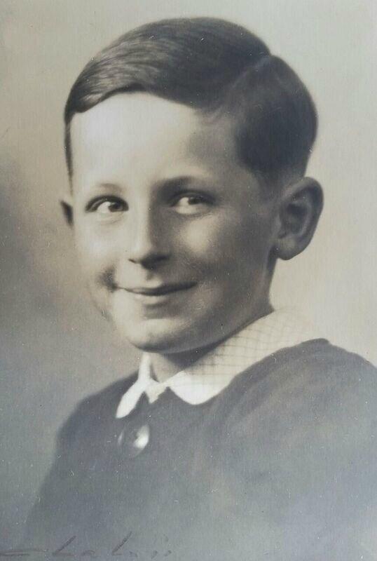 Raymond Queffelec (photo 1)