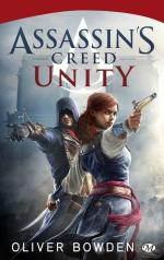 assassins creed unity livre milady
