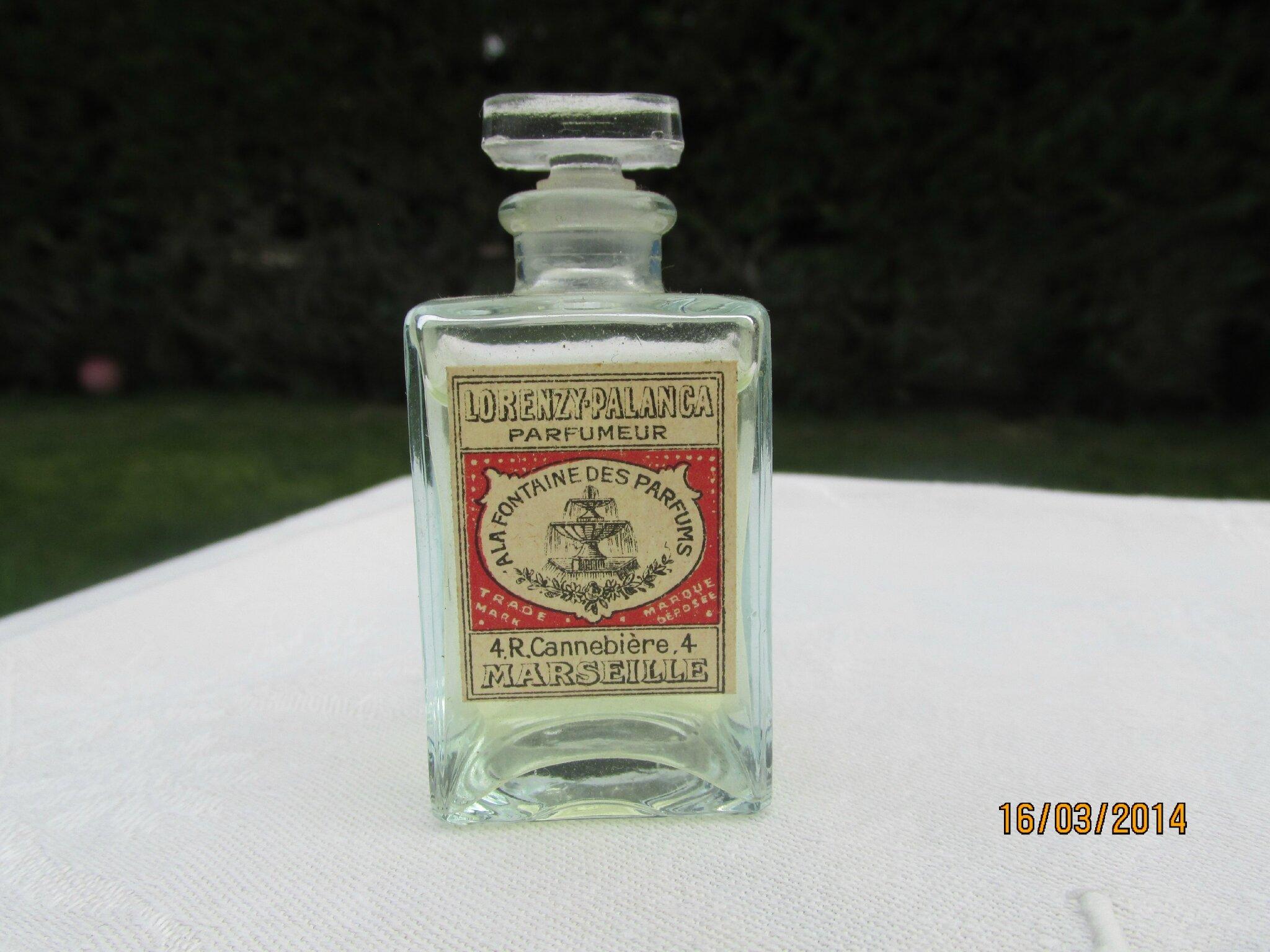 Collection chinée et parfumée, acte 2