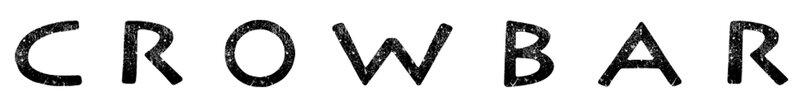 Crowbar logo4
