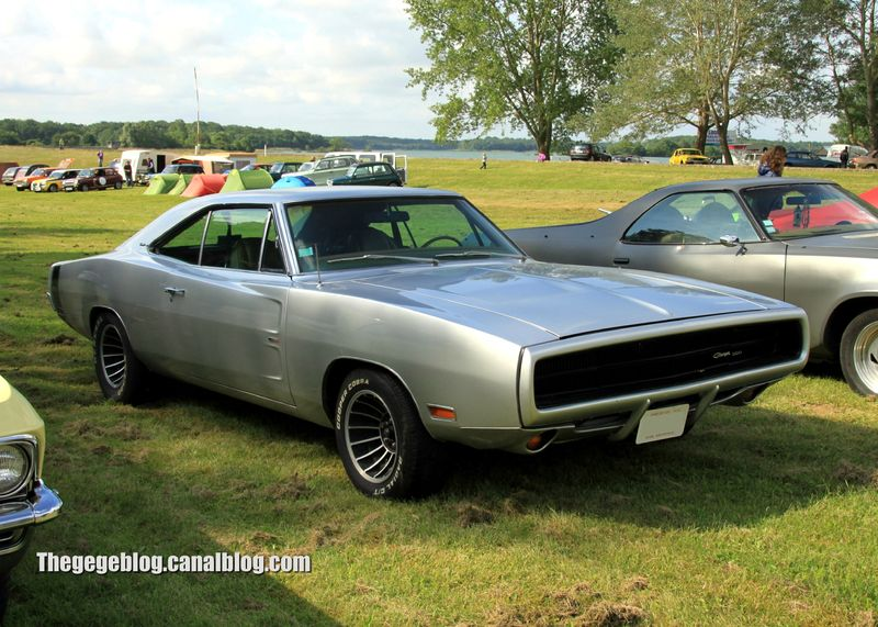 dodge charger 500 coup de 1970 retro meus auto madine 2012 the g g blog. Black Bedroom Furniture Sets. Home Design Ideas
