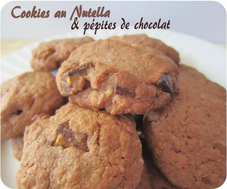 cookies nutella (scrap3)
