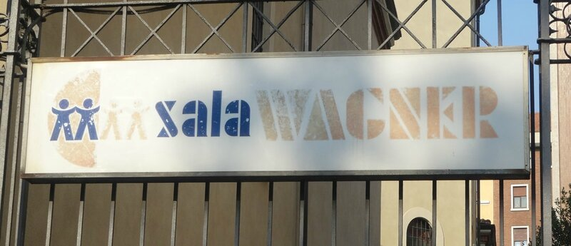 Salle Wagner