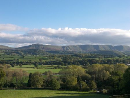 Black Mountains - Mike Barrell