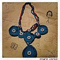 The serial crocheteuses n°107