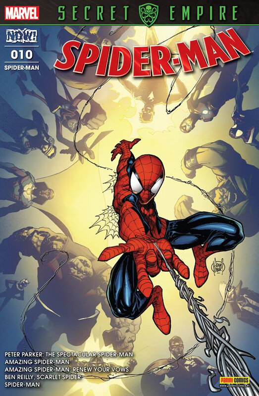 spiderman V6 10