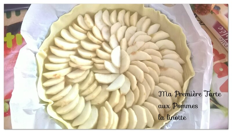tarte aux pommes 1b