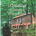 Le serial drac : les aventures de fu-shi en occitanie de marie-claire hegray