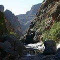 Trois jours dans les wadis d'oman