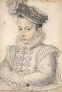 Hercule-François, BnF