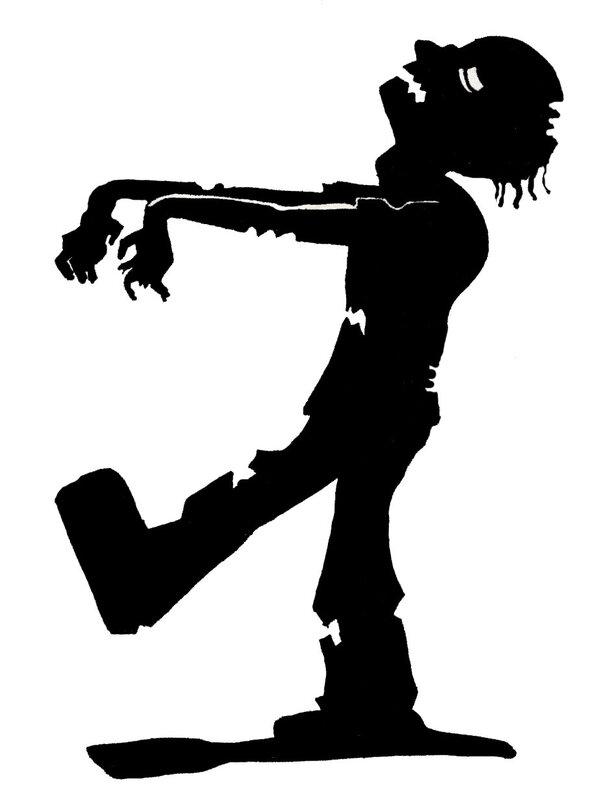 zombie-silhouette