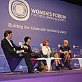 Parisianisme: le world women's forum décide de quitter deauville un 8 mars...