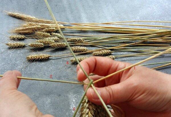 déco blé coeur Marianne38 (10)
