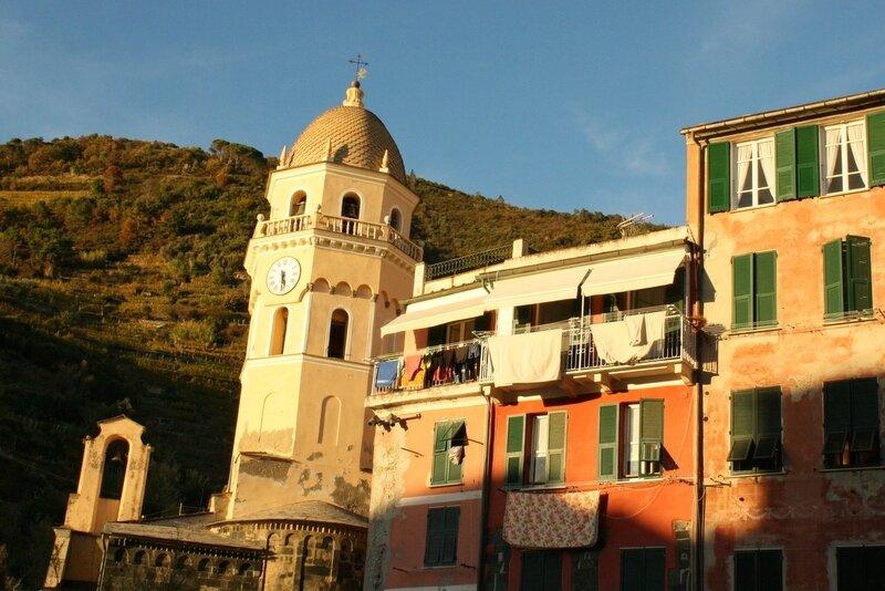 Italie Côte Ouest 390